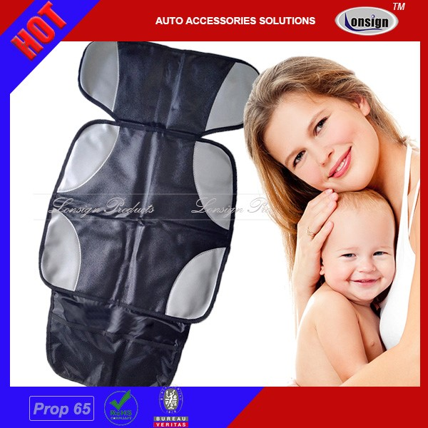 Baby Infant Car Seat Protector