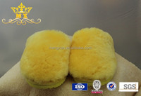 Genuine Sheepskin Slippers Womens girls