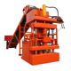 LY1-10 widely used concrete block making machine for sale in usa/clay brick making machine