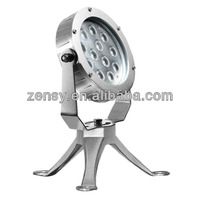 29W IP68 floating led pool light stainless steel led light underwater stainess steel