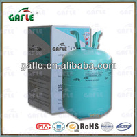 disposable cylinder gas r134a refrigerant