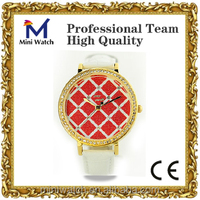 Hot Sale China Cheap New Product Brand Fashion Vogue Lady Wrist Watch