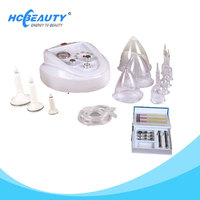CE approval breast nipple sucking vacuum therapy machine nv-600