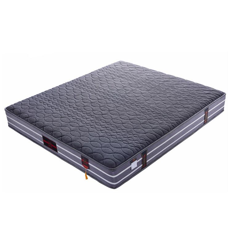 Wholesale natural latex mattress environmental coconut palm mattress massage sleep mattress - Jozy Mattress | Jozy.net