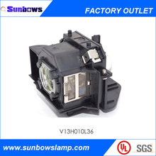 Sunbows V13H010L36 Replacement Projector Lamp With Housing Fit For EMP-S42 Projector