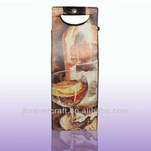 Cheap Recycled Decorate luxury box wine