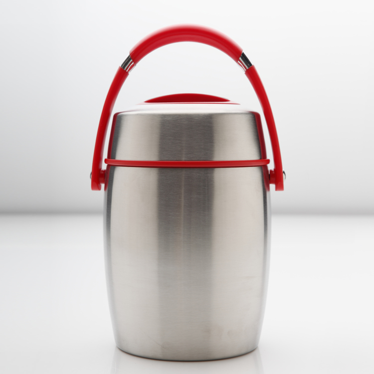 Classic stainless steel double wall vacuum cup