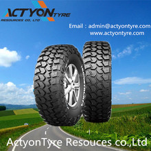 LT265/75R16 Low price car tires