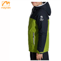 Kids girl and boys clothes coat 2017 windproof outdoor softshell coat