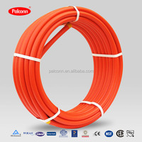 PEX pipe with Oxygen Barrier for Floor, Baseboard, Boiler Heating Applications