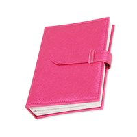The foldable PU leather ear nail jewelry organizer displays the earring notebook of the storage book style
