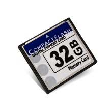 Best selling digital memory Card CF Card/memory camera Compact flash White