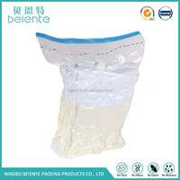 hot sale high quality ningbo manufacturer extra large vacuum storage bags