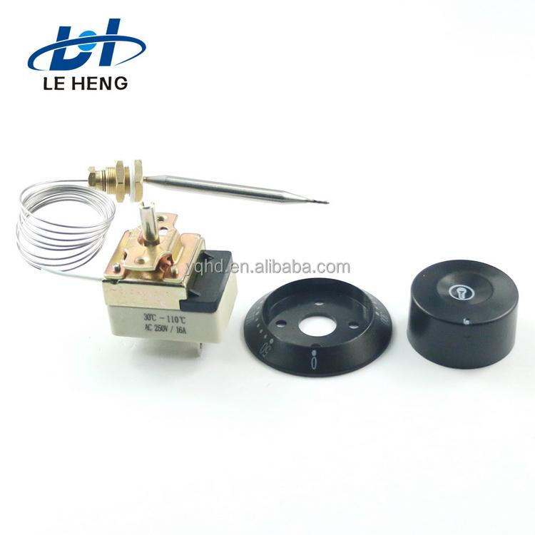 Wholesale alibaba newest thermostat,motor winding thermostat