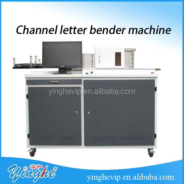 letter making machine