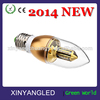 aluminum die cast Imported Chip e14 high luminance e27 led bulb light