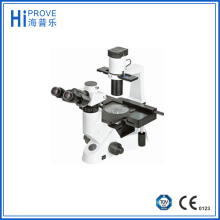 Novel NIB-100 Inverted Biological Microscope