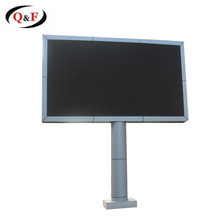 160*160mm indoor full color RGB SMD p2.5 led display module
