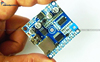 SP-4 4 Buttons Triggered MP3 Player Board MP3 Sound Module with on-board 10Watts Amplifier