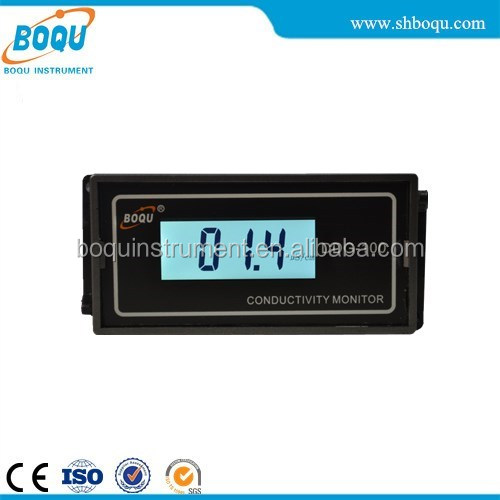 In Line Conductivity Meter : Ddg industrial on line conductivity meter analyzer