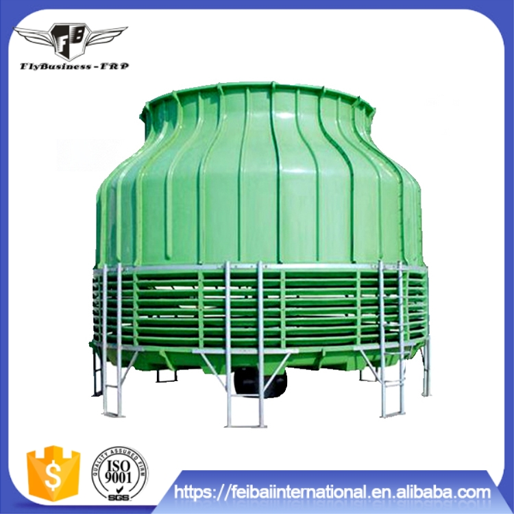 China customized Standard low noise grp cooling tower