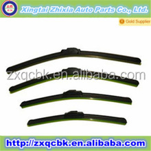 Factory wholesale auto car rear wiper blade/auto rear windshield wipe rblade/factory price windshield wiper blade