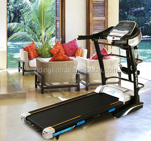 Best selling 130kg user max weight homeuse treadmill
