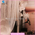 Superb centerpiece artificial flower wallpaper (WDAM-12)