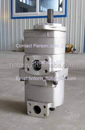 705-52-42090,705-52-42100,HD785-5,HD985-5 Hydraulic Pump, Brake Cooling Pump