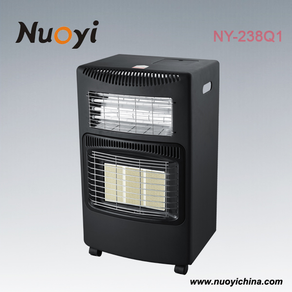 Gas Space Heaters With Blowers : Best selling portable perfection gas blower heaters for