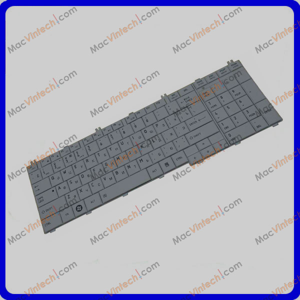 Wholesale For toshiba satellite keyboard For Toshiba Satellite Pro C650 C650D C660 C660D