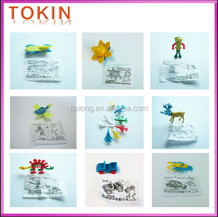 2014 mini assemble toys for kids