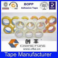 45mm best-seller clear bopp adhesive tape opp packing tape