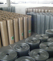 china supplier new products looking for distributor hot dipped galvanized welded wire mesh roll
