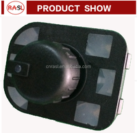 good quality Mirror Switch for AUDI A3 A4 S4 A6 A8 Q7 02-07 8E0 959 565 A