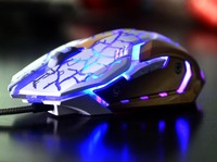 optical usb wired mouse parts of the mechanical mouse iron man wird gaming mouse for wholesale