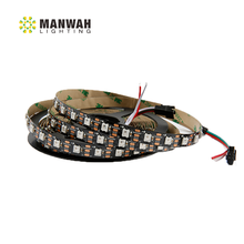 aibaba com best selling product digital rgb ws2812b 144 led pixel strip