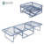 Hot Sale Modern Steel Sofa Folding Bed Frame