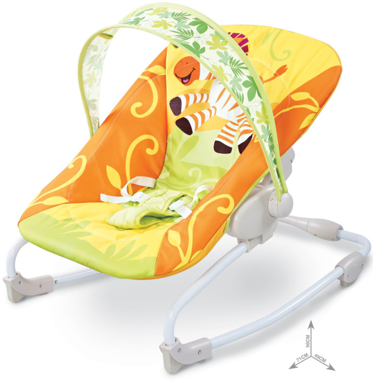 Free Shipping Multifunctional Baby Electric Rocking Chair Baby Bouncer Baby  Swing Chair Musical Baby Chair