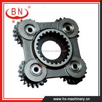 Apply to KOBELCO SK07N2 Excavator china swing carrier assembly small planetary gearbox