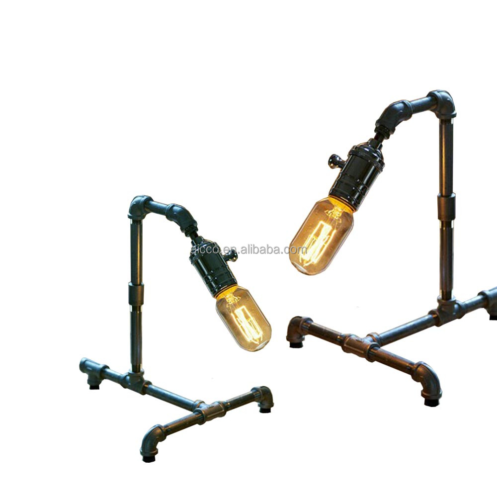 China Supplier Vintage Industrial Decorative Lighting With