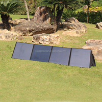 High Quality Flexible 18V Sunpower Folding