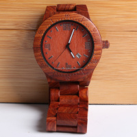 OEM wooden watches,newest luxury watch wood ,wristwatch wooden