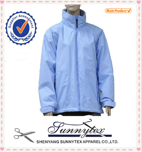 SUNNYTEX OEM autumn apparel outdoor branded wholesale women clothing sale
