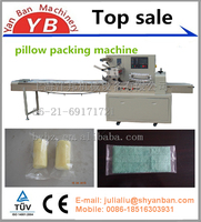 YB-350 Price disposable injector packing machine