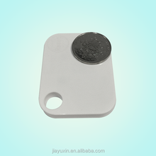 Long battery life BLE 4.0 Bluetooth beacon push button ibeacon