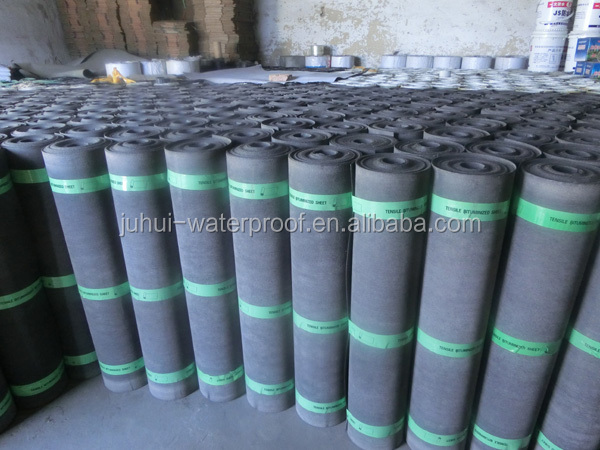 torched/torched applied SBS/APP modified bitumen waterproof membrane/sand cover modified bitumen waterproof app