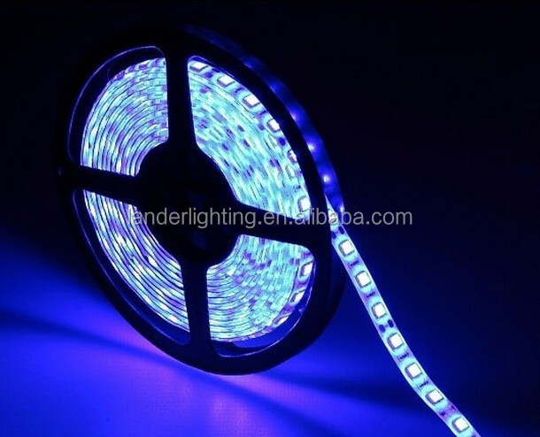 3 Years Warranty CE ROSH Listed CRI 80 Ultra Bright RGB blue high brightness white 5050 led