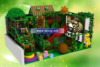 kids theme park door playground house castle center design for kids playing hot sale new games