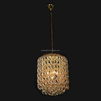 2016 new products modern style murano glass pendant lamp for home decor